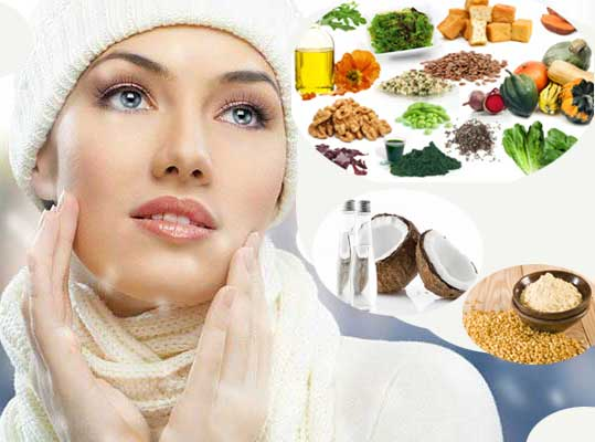 5 Expert Solutions For Winter Skin Problems