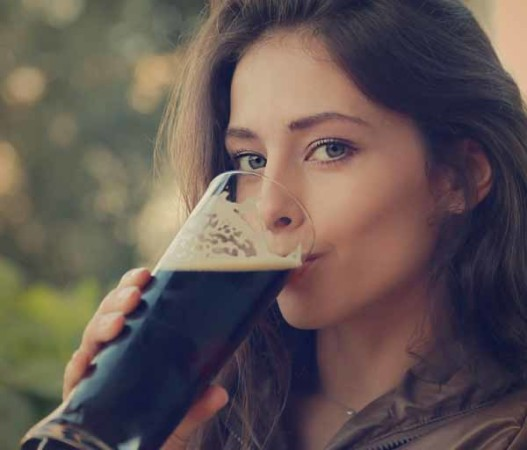 6 Health Benefits of Drinking Beer