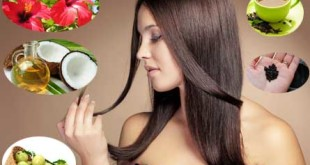 6 Powerful Home Remedies for Hair Growth that Work Faster
