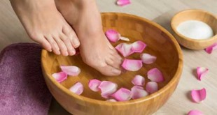 7 Simple Ways To Take Care Of Your Feet