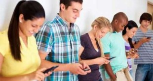 Almost 9 out of 10 own a smart phone