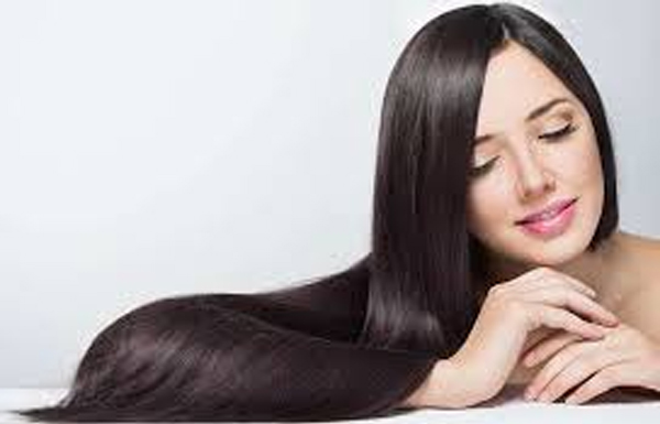 Rice Water To Improve The Health Of Hair