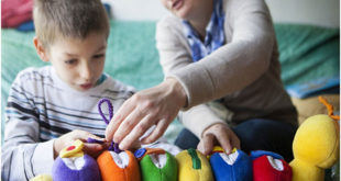 Autism Spectrum Disorder: Symptoms, Diagnosis, Causes, Treatment