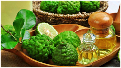 Bergamot oil helps in promoting the sleep during the night