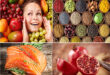 Foods That Help To Look Young