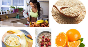 Foods To Increase Stamina