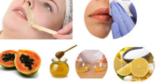 Home Remedies To Get Rid Of Upper Lip Hair