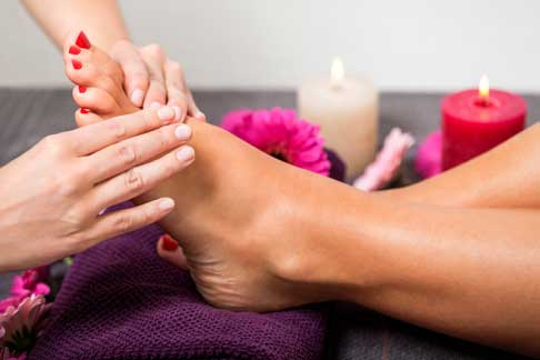 How To Do Pedicure