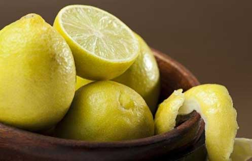 Lemon Juice To Reduce Itchiness