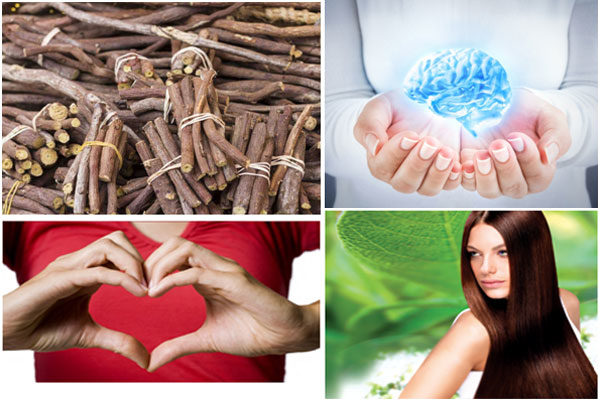 Amazing Health Benefits Of Licorice