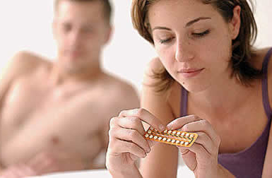 Modern Birth control methods use among Married Women