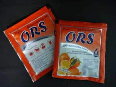 ORS-the life saver