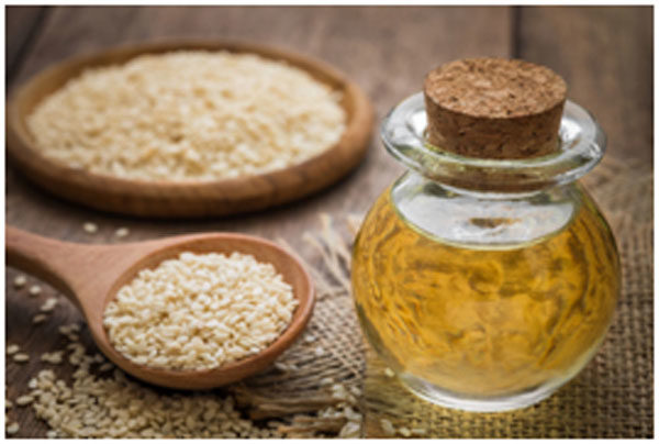 Health Benefits Of Sesame Oil