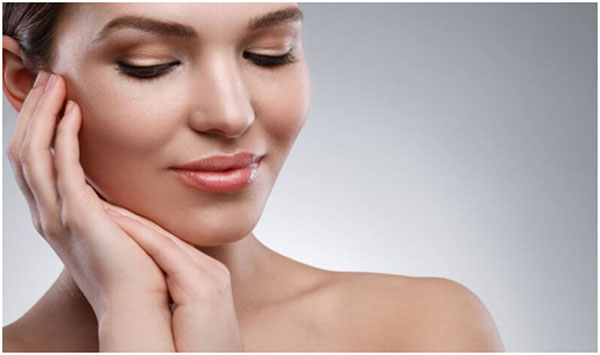 Solution For Dry And Irritated Skin