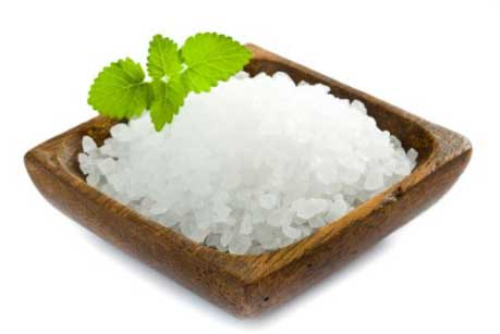 Table Salt Is Also An Ingredient To Get Rid Of Your Dandruff