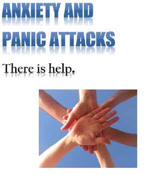 Treatment for Anxiety Disorders