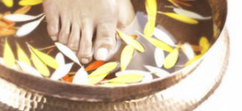 About Lonic Foot Detox