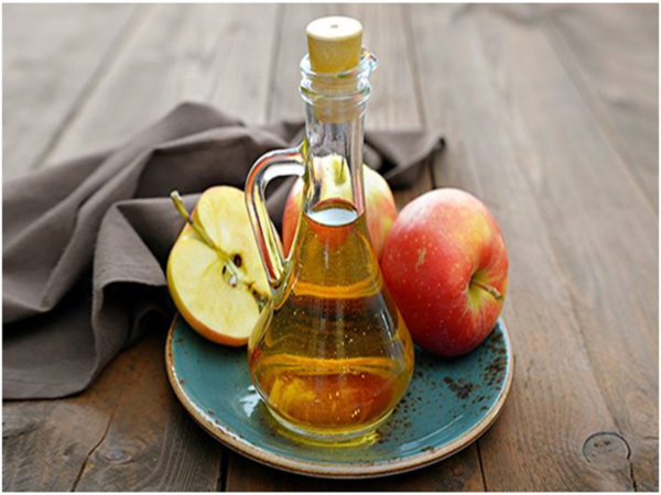 Apple Cider Vinegar Skin Care Tips