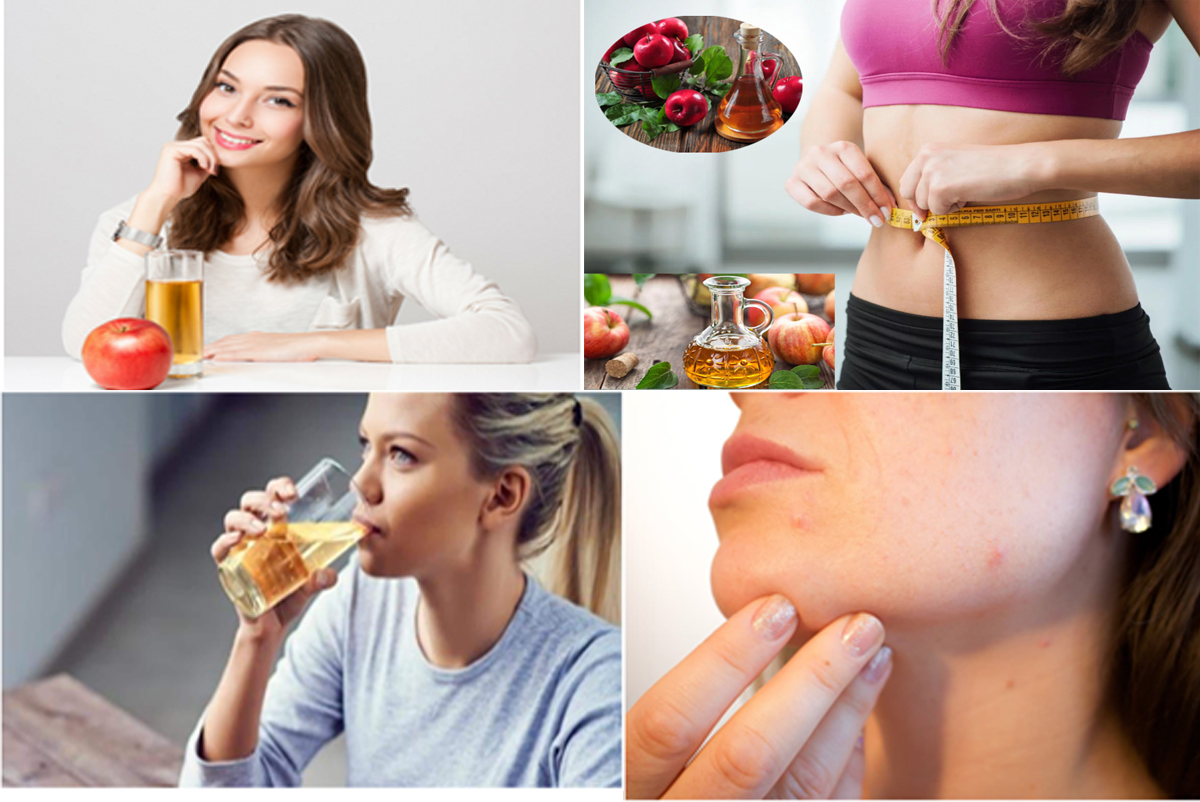 What Are The Benefits Of Apple Cider Vinegar