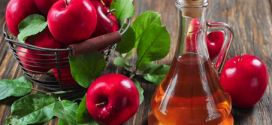 Apple Cider Vinegar: Natural Fat Burning Foods
