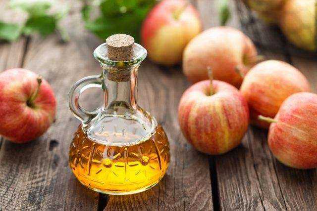 Apple Cider Vinegar For Infection During Yeast Pregnancy