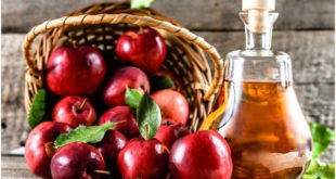 Apple Cider Vinegar as Natural Hair Conditioner, Deodorizer, Food Preservative and Skin Toner