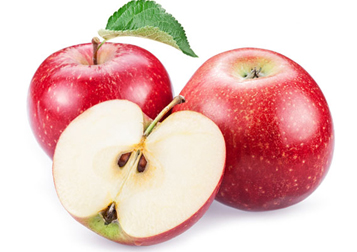 An apple a day keeps your weight at bay!