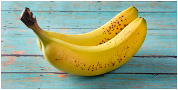 Banana is rich in potassium and calcium that helps in increasing the height