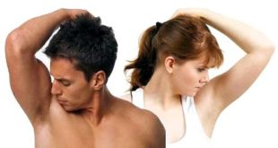 How to Get Rid of Body Odour