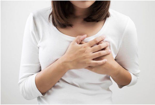 How To Get Rid Of Breast Pain