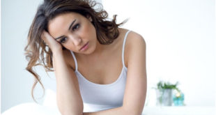 Risk Of Early Menopause