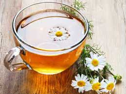 Chamomile Natural Remedies for Relief from Stomach Ache