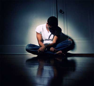 What are the causes of depression