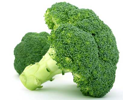 Combat Cancer with Super foods : Broccoli