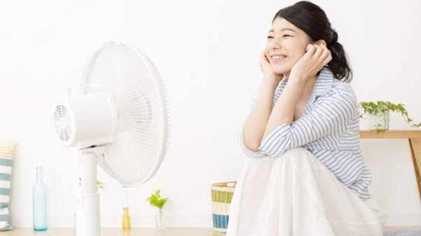 Brilliant Ways to Cool your Home and Body without Air Conditioner