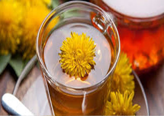 Dandelion Root Tea Help In Detoxifying The Liver
