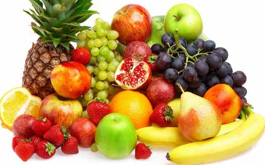 Diet Wisely Fruits
