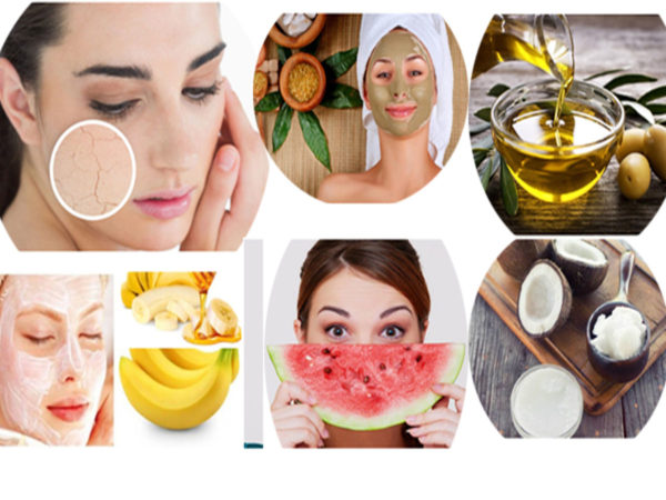 Magical Home Remedies To Treat Dry Skin On Face