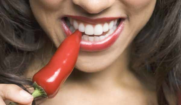 Eating Chillies your Diet