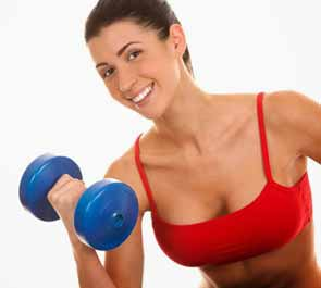 Enhanced bBreasts Naturally Exercises