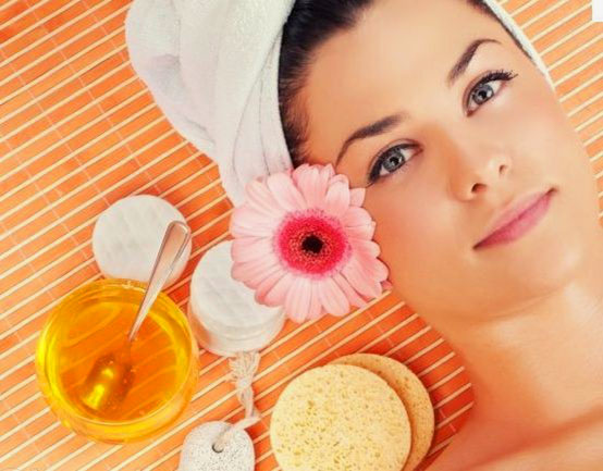 Face Mask Recipes Honey Mask