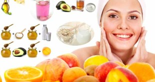 7 Amazing Homemade Face Mask for Dry Skin