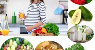 Foods That you Should not Consume During Pregnancy