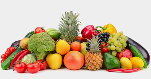 Fresh Fruits Weight Loss Plan