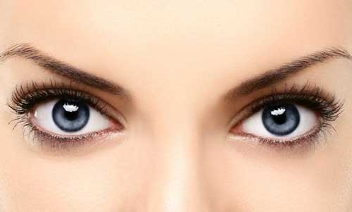 Guidelines for Smoky Eye Makeup