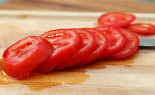 The Tanning of Tomatoes Will Make You Fall For it