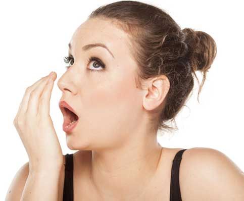 Causes of Bad Breath And Body Odor:Home Remedies, Treatment, Medications