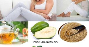 Home Remedies for Scanty Periods