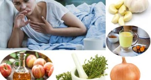 Home Remedies to Get Rid Chest Congestion Naturally