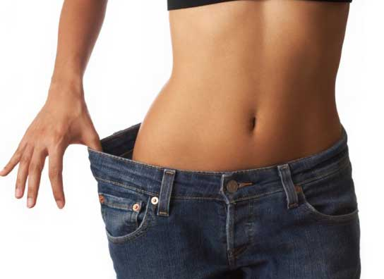 home remedies to reduce fat deposits in the body